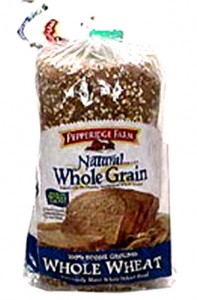 Unbromated bread brands