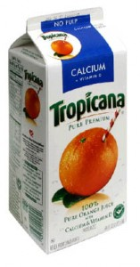 TopicanaOrange